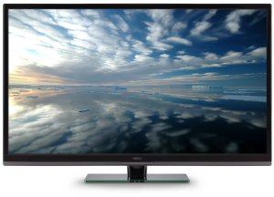 "The Seiki 39"" 4K TV"
